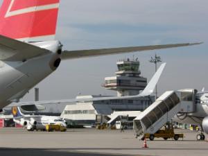 Der Flughafen fällt den meisten Befragten zu Hörsching ein.