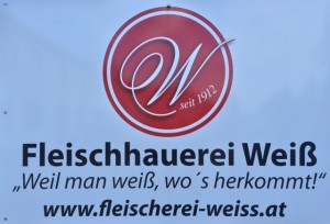 Weiß Logo