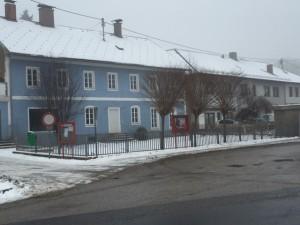 Öhlinger-Haus im Zentrum von Hörsching